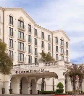 Doubletree Austin Site of 2018 TAPTP Conference