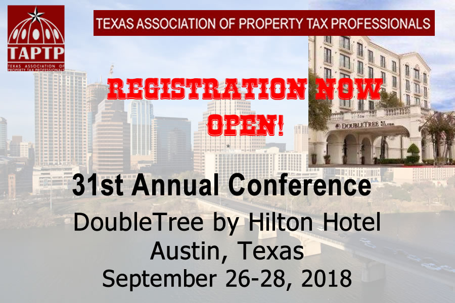 2018 Conference Registration Now Open